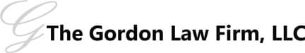 The Gordon Law Firm Logo